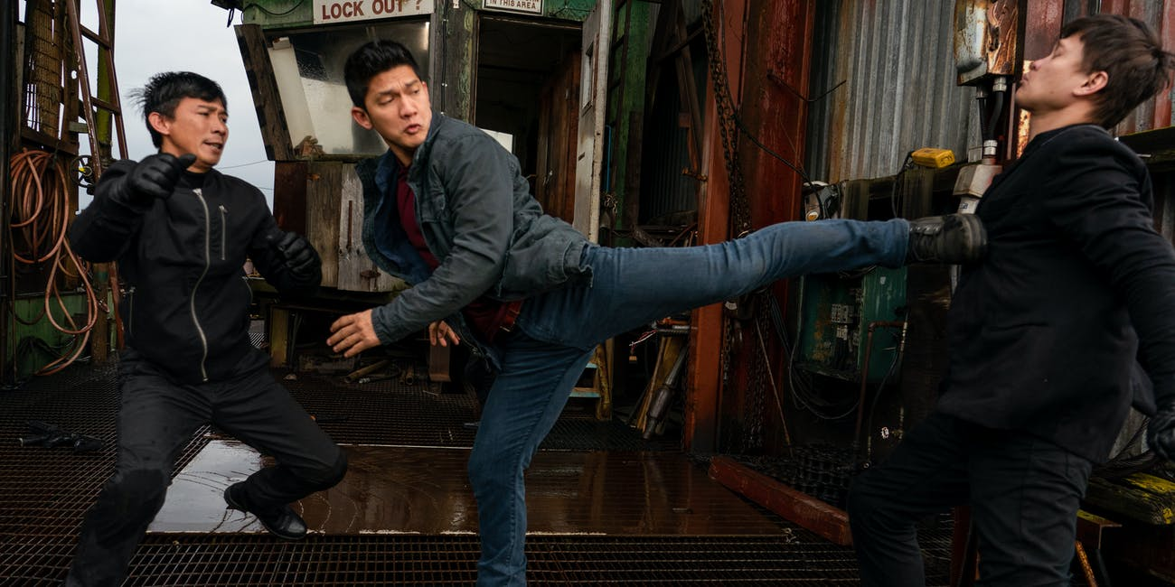 "'Wu Assassins' Stars on Season 2 Renewal: ""It's Very Difficult"""