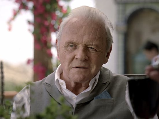 Dr. Robert Ford Is the Hannibal Lecter of 'Westworld'