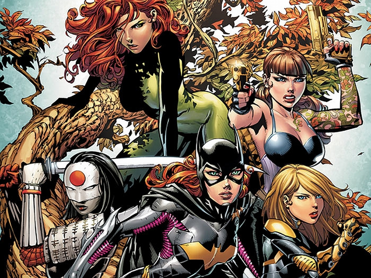 Birds Of Prey Film Finds A Writer in Christina Hodson
