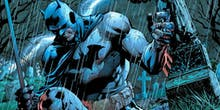 DC Comics Boss Geoff Johns On Reorienting His Multiverse