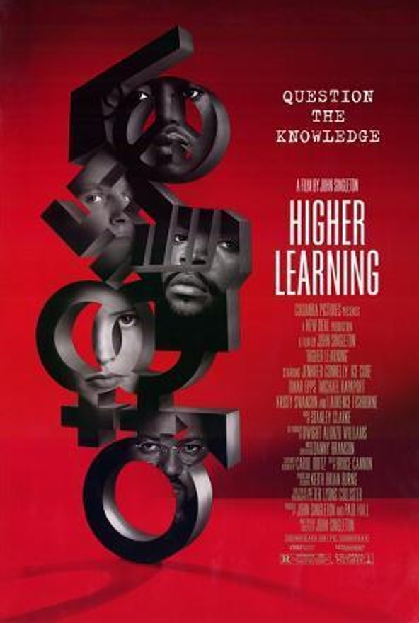 'Higher Learning'