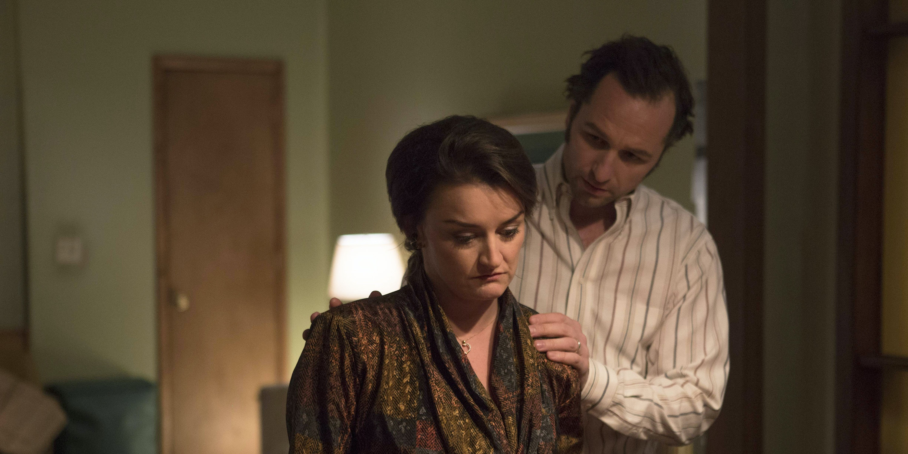 'The Americans' Steamy Episode 5 Is The Best of the Season So Far