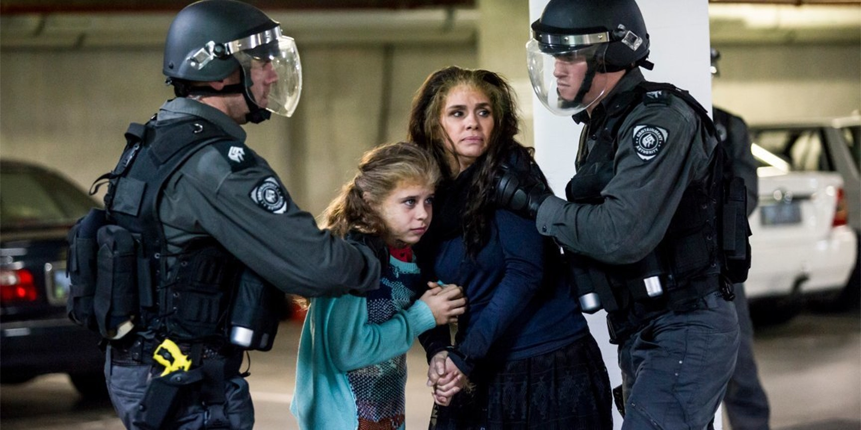Can 'Cleverman' and Foreign TV Make You More Empathetic?