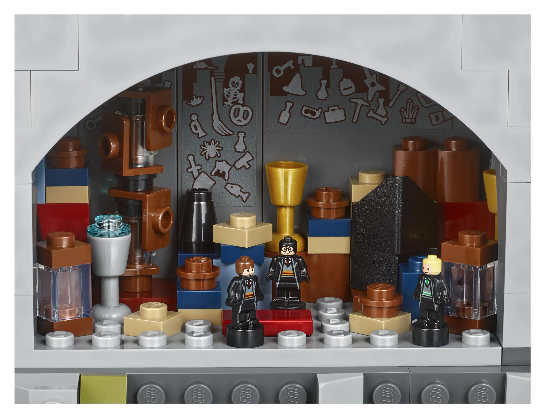 Legos Insane New Hogwarts Set Costs 400 Yes Four Hundred Dollars