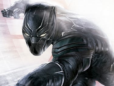 Marvel Filming 'Black Panther,' 'Infinity War' Simultaneously