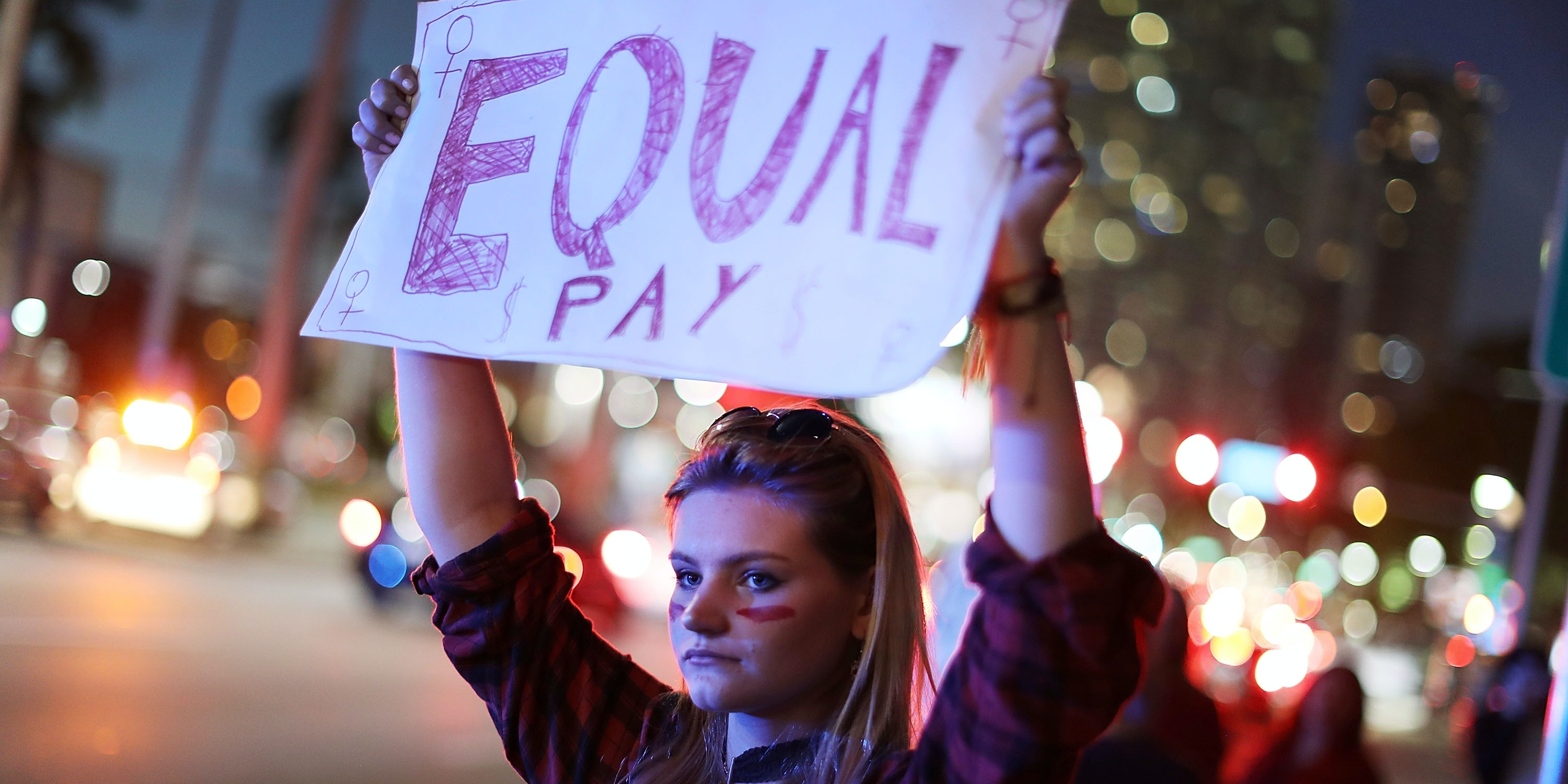 Gender Inequality has Actually Gotten Worse, According to New Data
