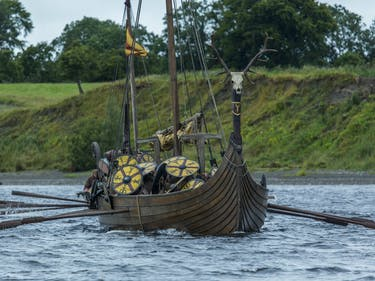 """'Vikings' Profits and Loses in """"The Profit and The Loss"""""""