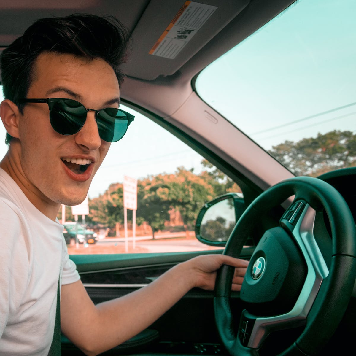 Teen Driving: Brain Changes Make Some Teens More Likely to Crash Their Cars