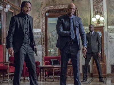 The Blood Oath Marker Is the Mysterious Key to 'John Wick 2'