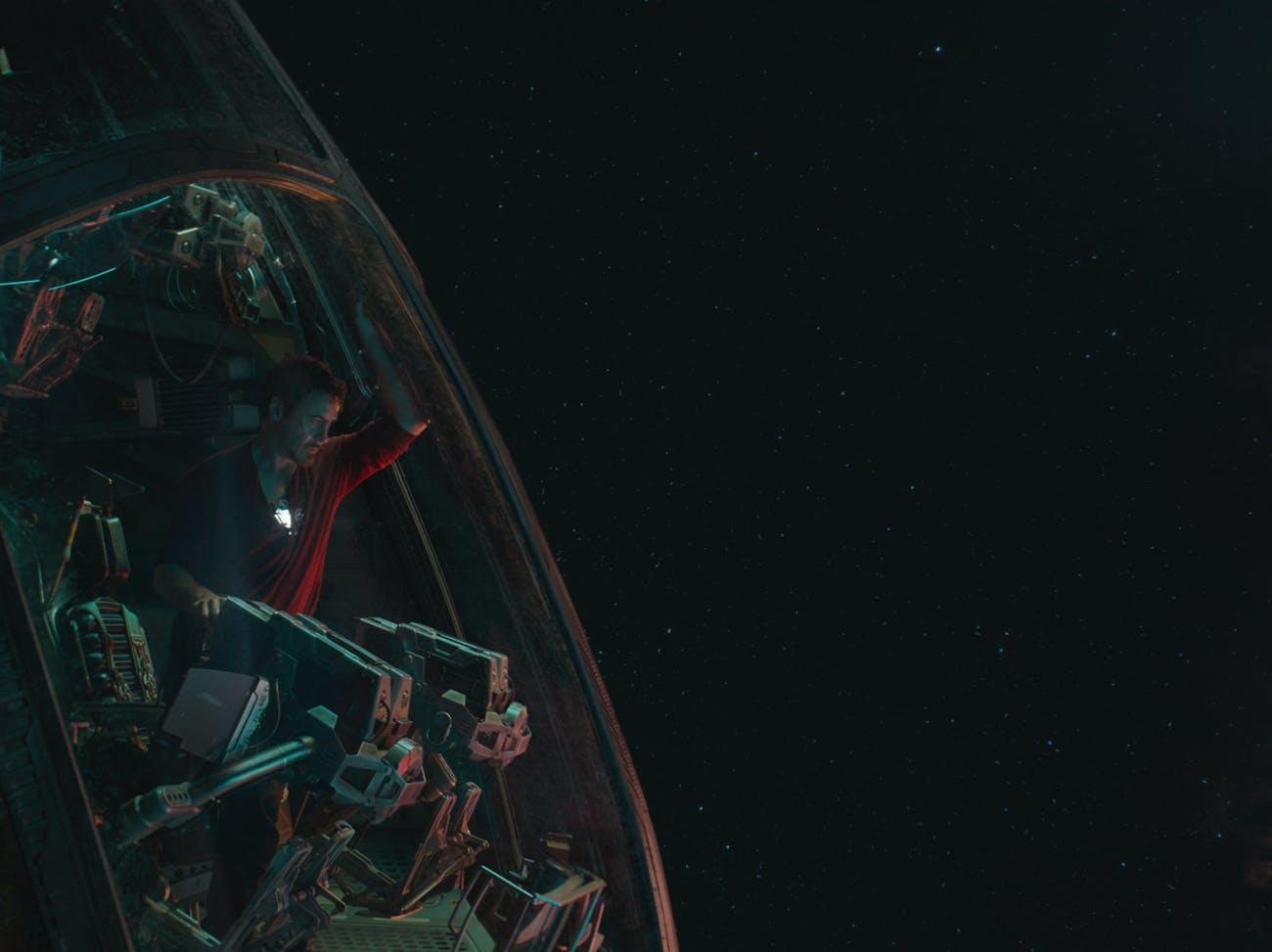 Avengers: Endgame' First 20 Minutes Leak, Revealing Some