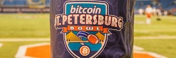 St. Petersburg Bitcoin Bowl