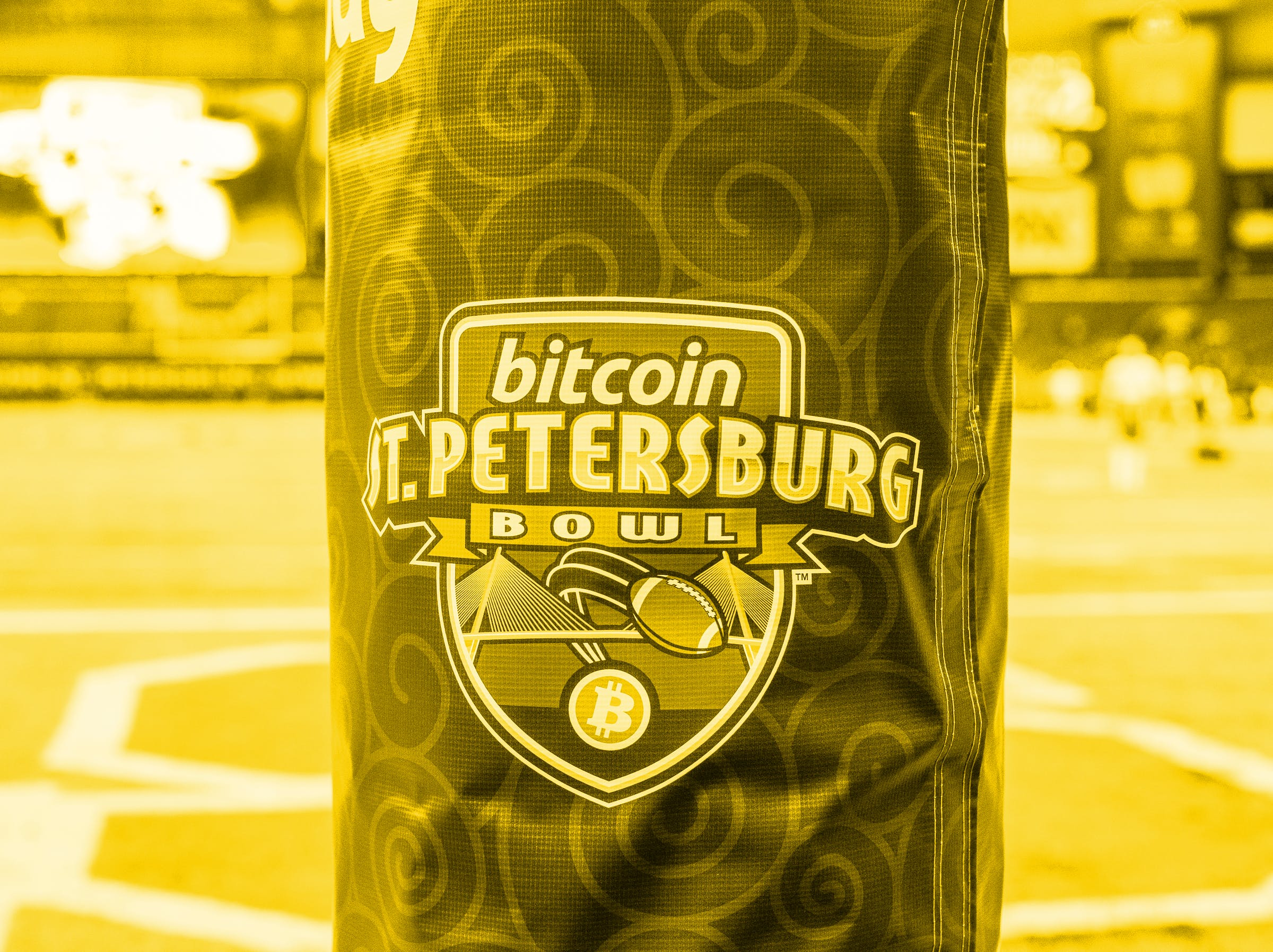 St. Petersburg Bitcoin Bowl
