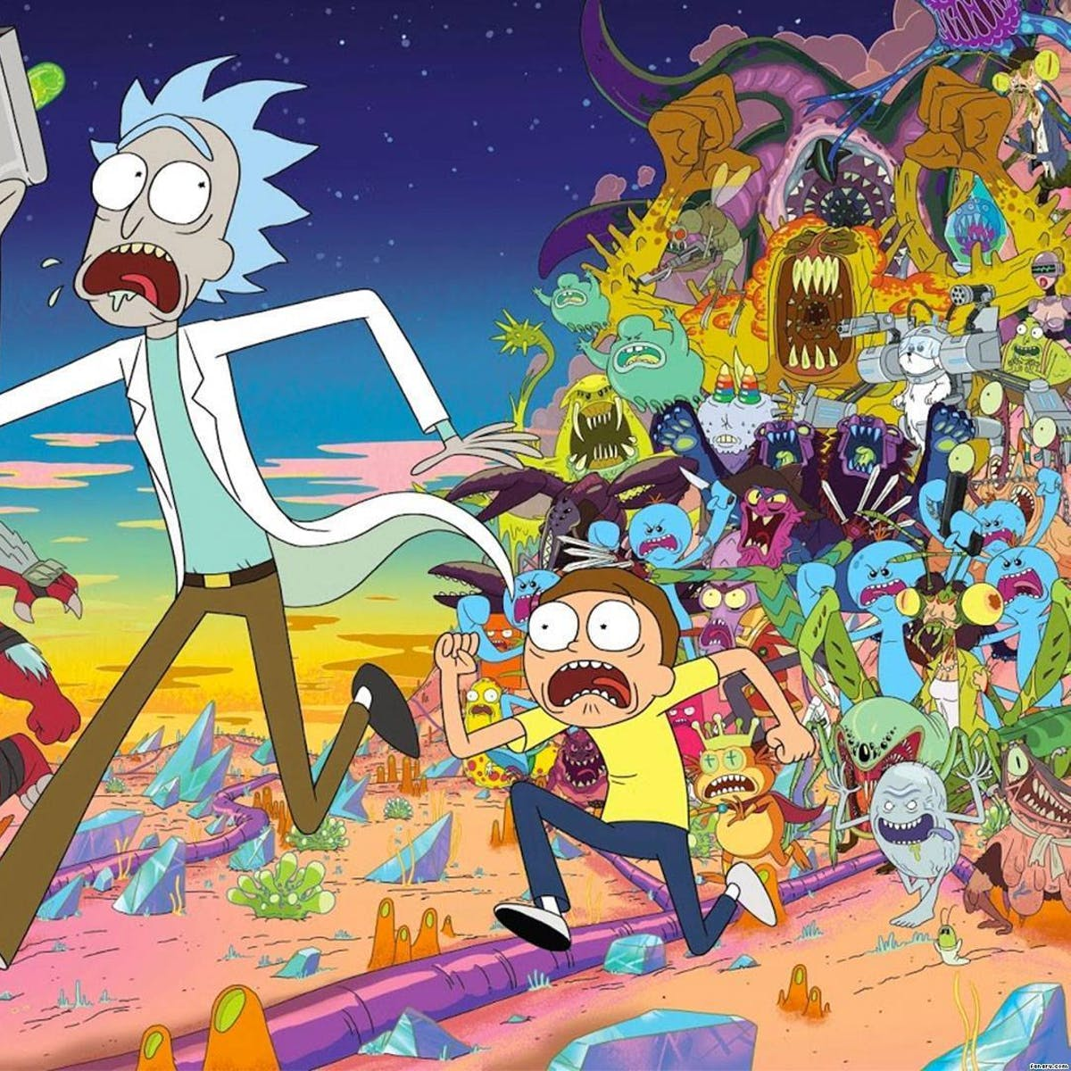 McDonald's Might Bring Back Szechuan Sauce for 'Rick and Morty'   Inverse