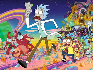 McDonald's Might Bring Back Szechuan Sauce for 'Rick and Morty'