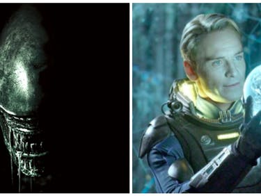 'Alien: Covenant' Will Have More Blood Than 'Prometheus'