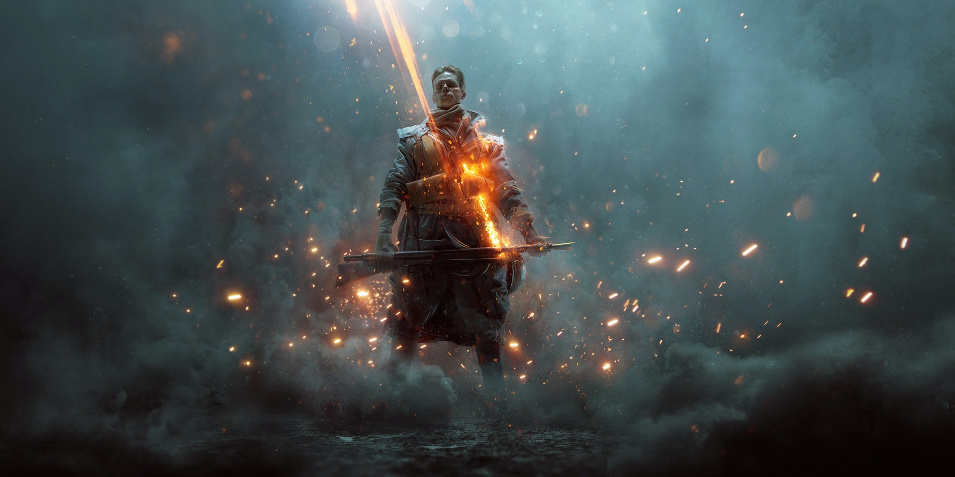 How to Unlock Every New DLC Weapon in 'Battlefield 1'