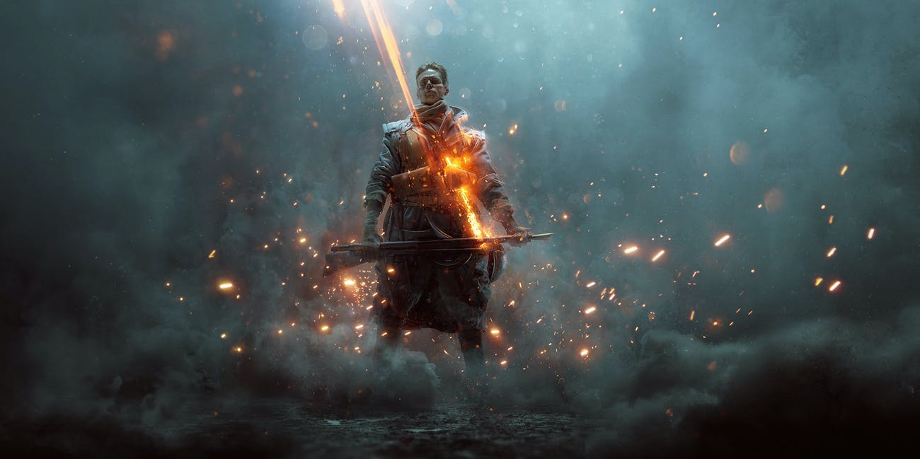 How to Unlock Every New DLC Weapon in 'Battlefield 1' | Inverse