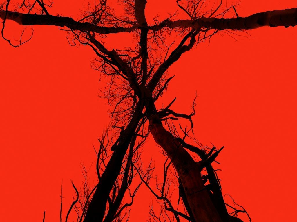 'Blair Witch' and Found Footage Horror Have Gothic Roots