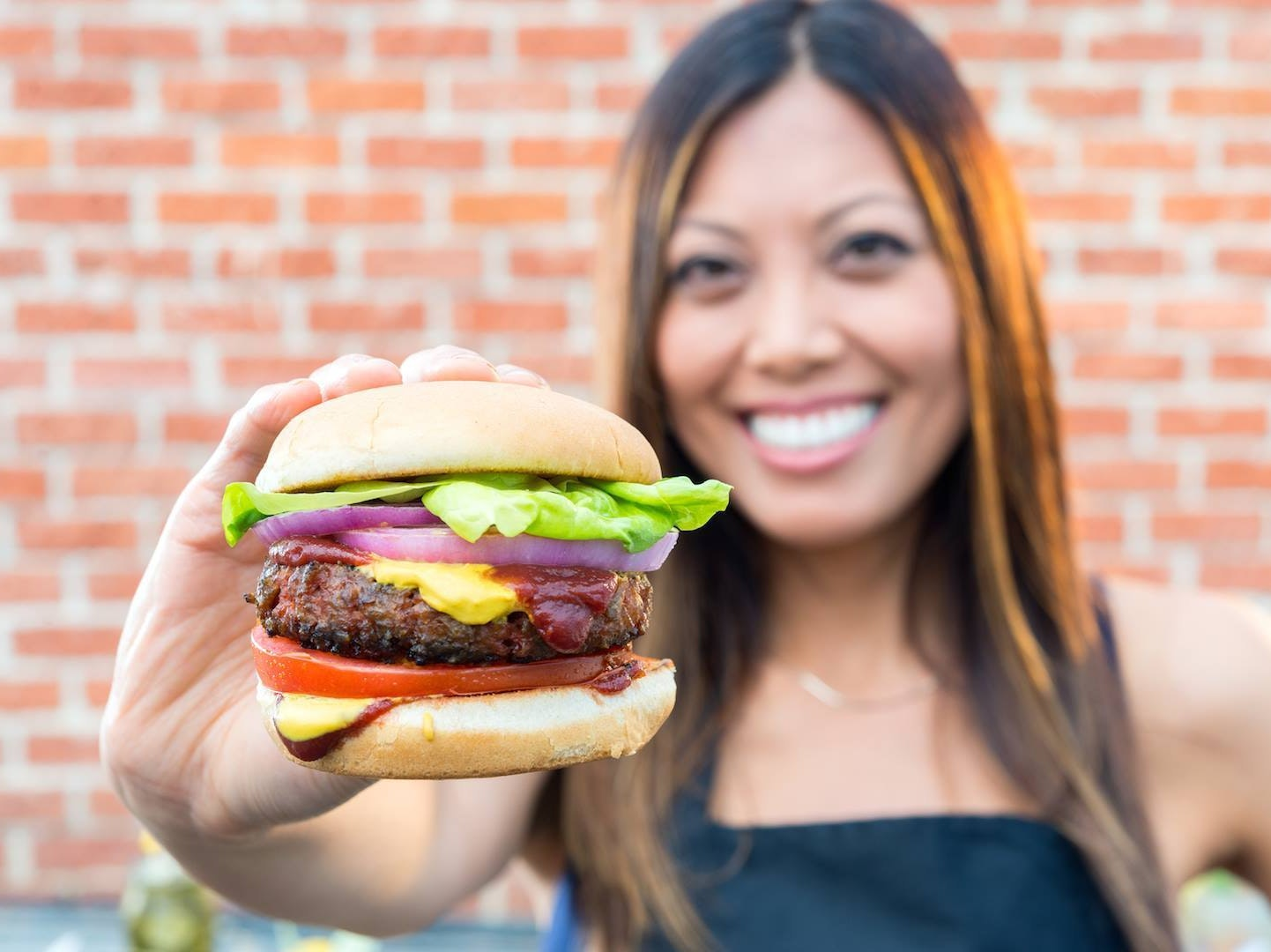 The Future of Fake Meat Just Got an Unlikely Investor