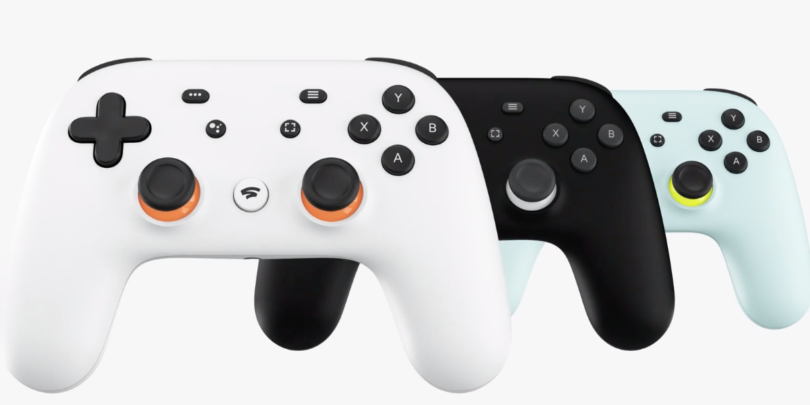 Stadia Controller: Price, Release Date, and Secrets for Google's Joystick