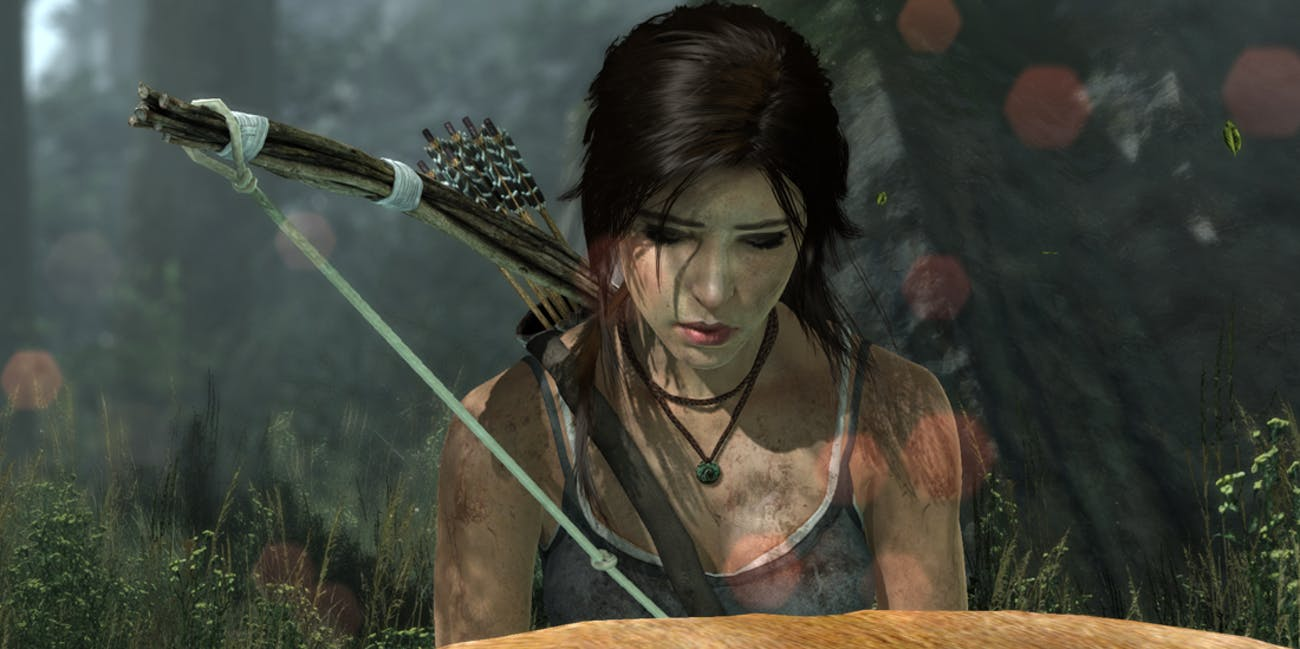 6 Tomb Raider Easter Eggs Inspired By The Reboot Games
