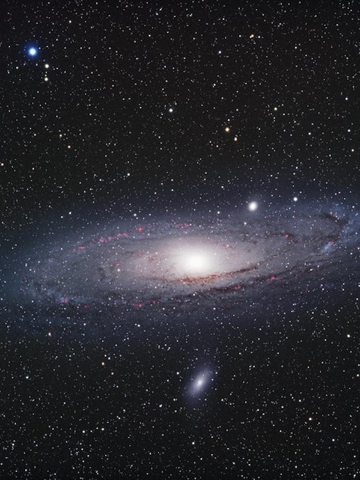 M31 (Andromeda Galaxy)