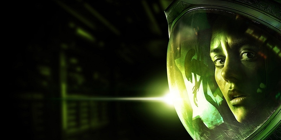 Exploring the 'Alien' Movie Universe: 'Alien Isolation'