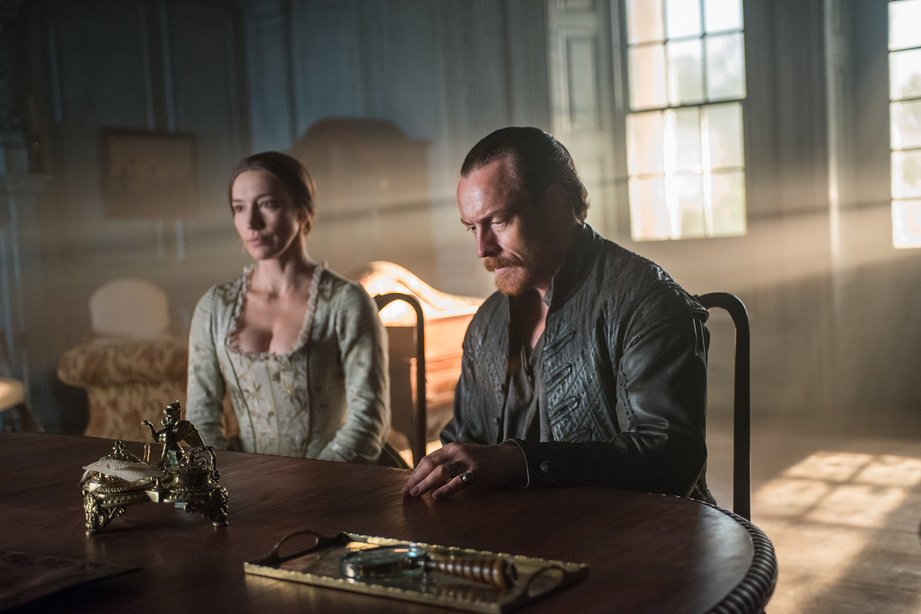 Black sails s3 pirate captain flint leather coat - Queer And Diverse Black Sails Is Quietly Tv S Most Revolutionary Show Inverse