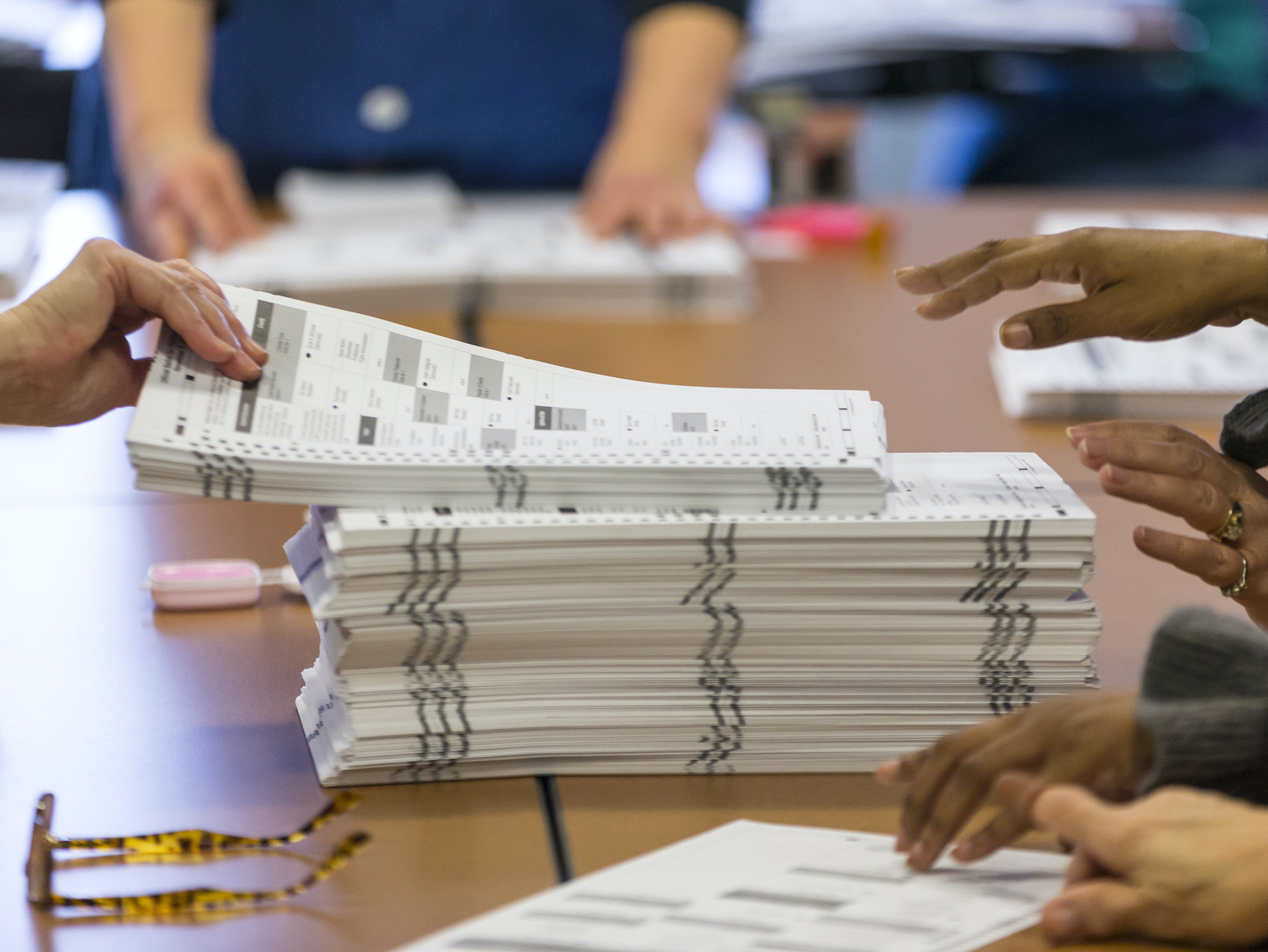 How Does Ranked-Choice Voting Work?