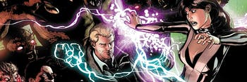 Justice League Dark Doug Liman