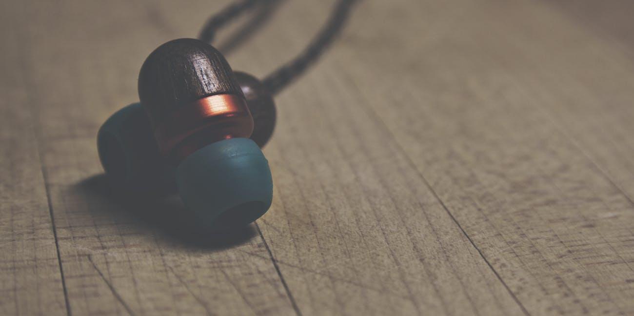 Day 42/365 - Best Headphones Evah!!!