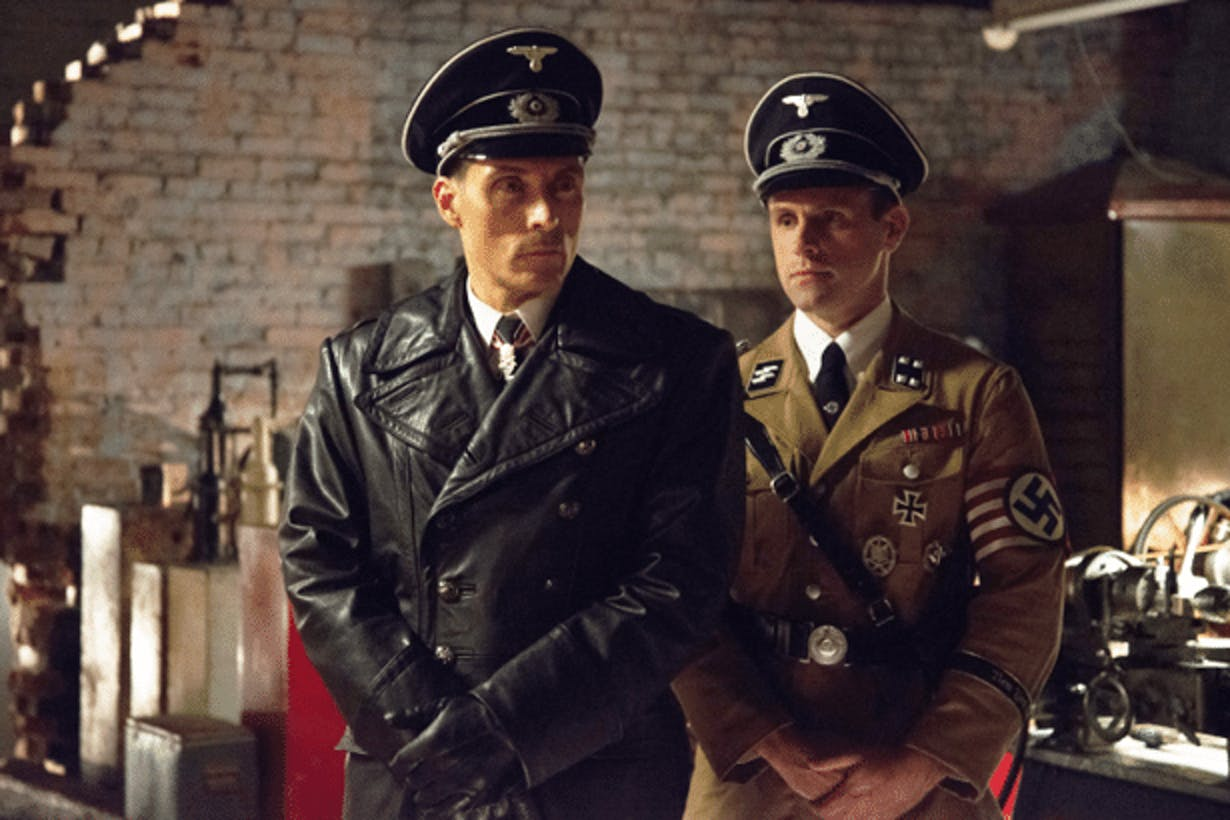 'The Man in the High Castle' Season 2.