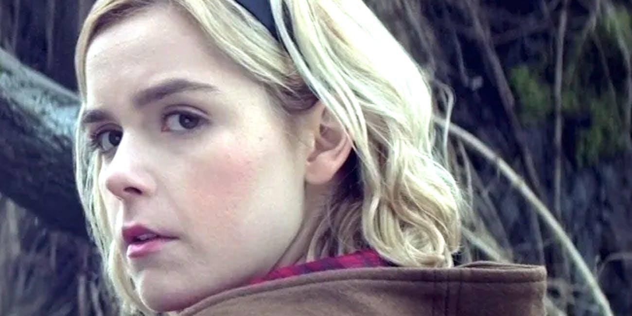 sabrina season 3 release date trailer review spoilers plot