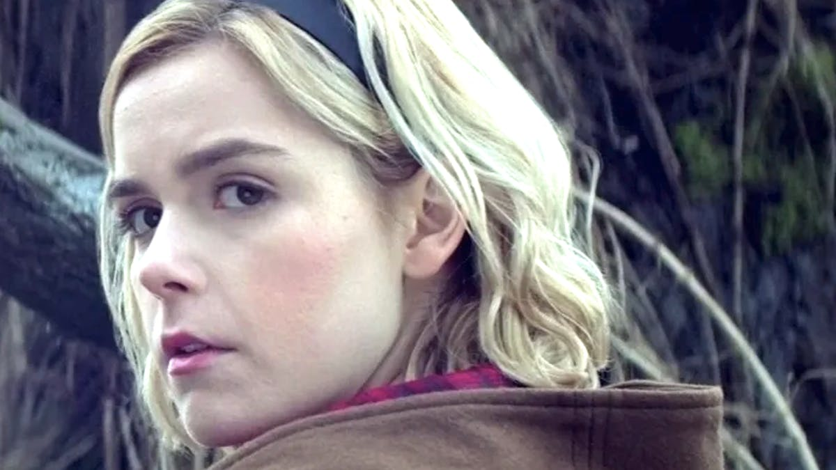 Chilling Adventures of Sabrina' Season 3 release date, cast