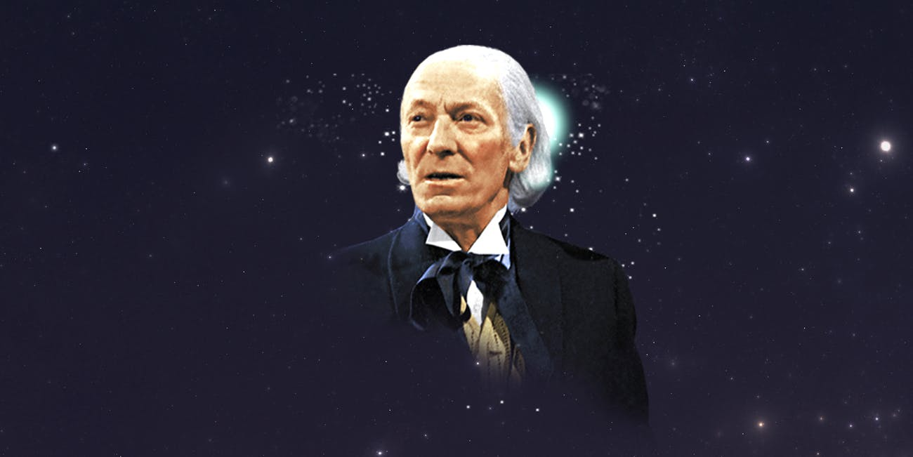 how to catch up on the 1st doctor from doctor who in two hours