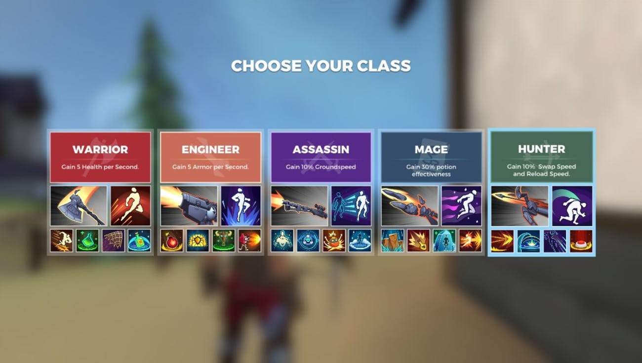 Realm Royale' Tips and Tricks: 5 Things for Beginners to Know | Inverse