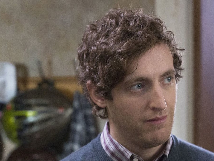 'Silicon Valley' Teases Sexual Tension With No Release