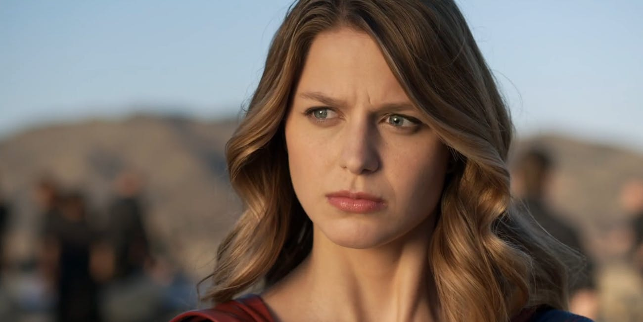 A familiar threat hits National City in 'Supergirl' Season 3.