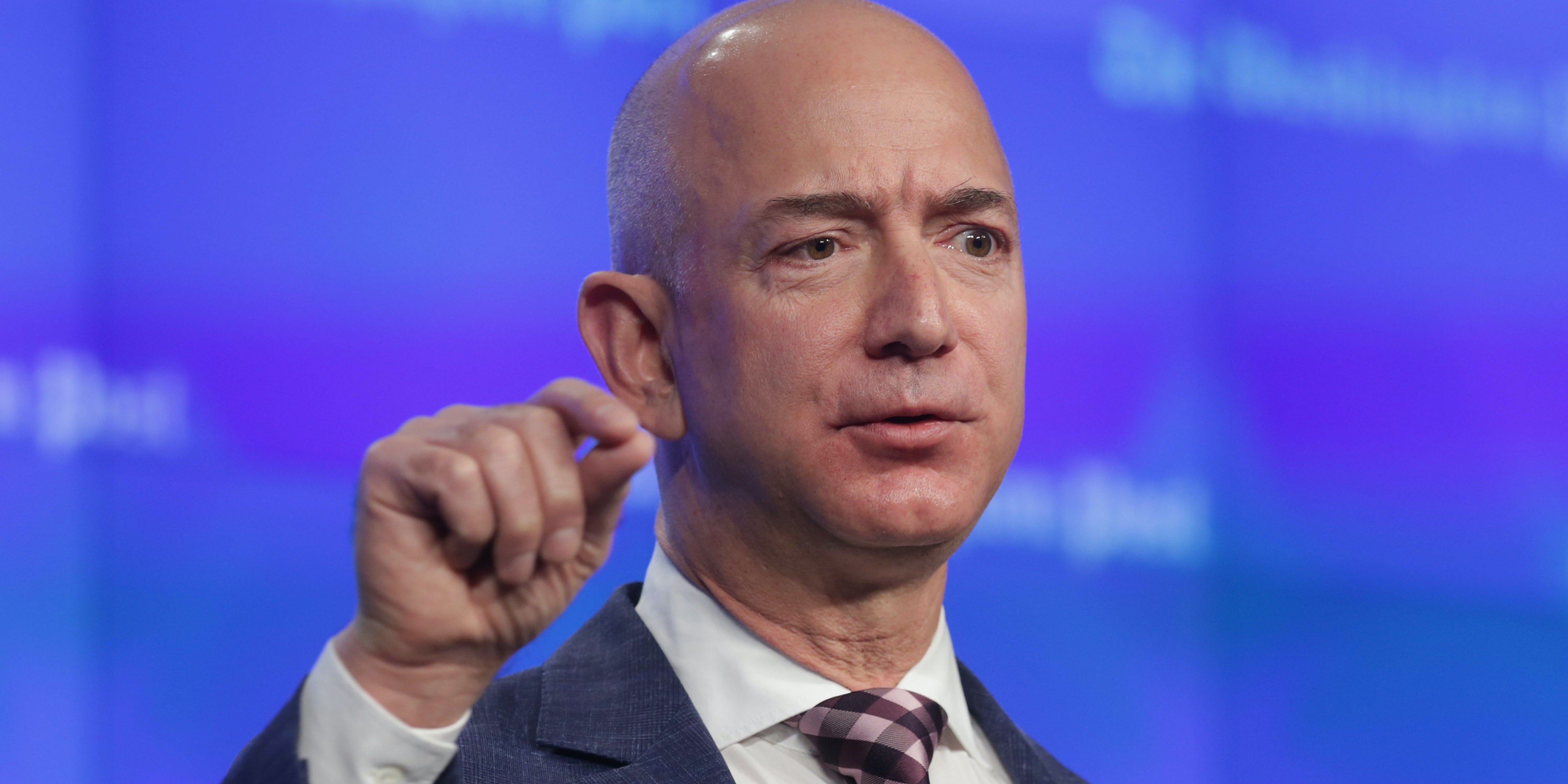 Amazon Is Now Worth More Than Denmark, Quarterly Earnings Show