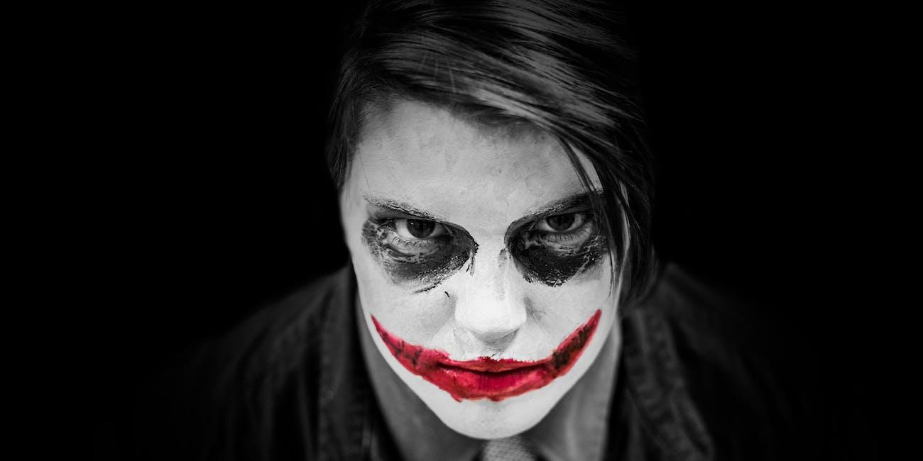 Joker Gear