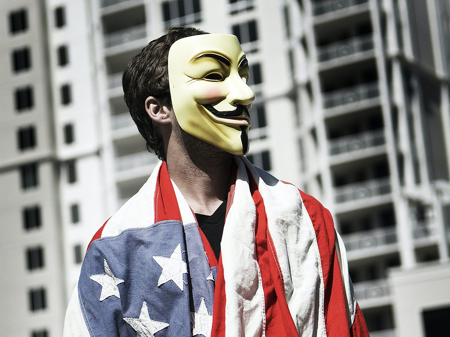 Another Anonymous Year: How the World's Most Notorious Hackers Spent 2015