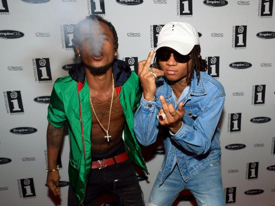 Is Rae Sremmurd Going to Drop a Brick with 'Sremmlife 2'?