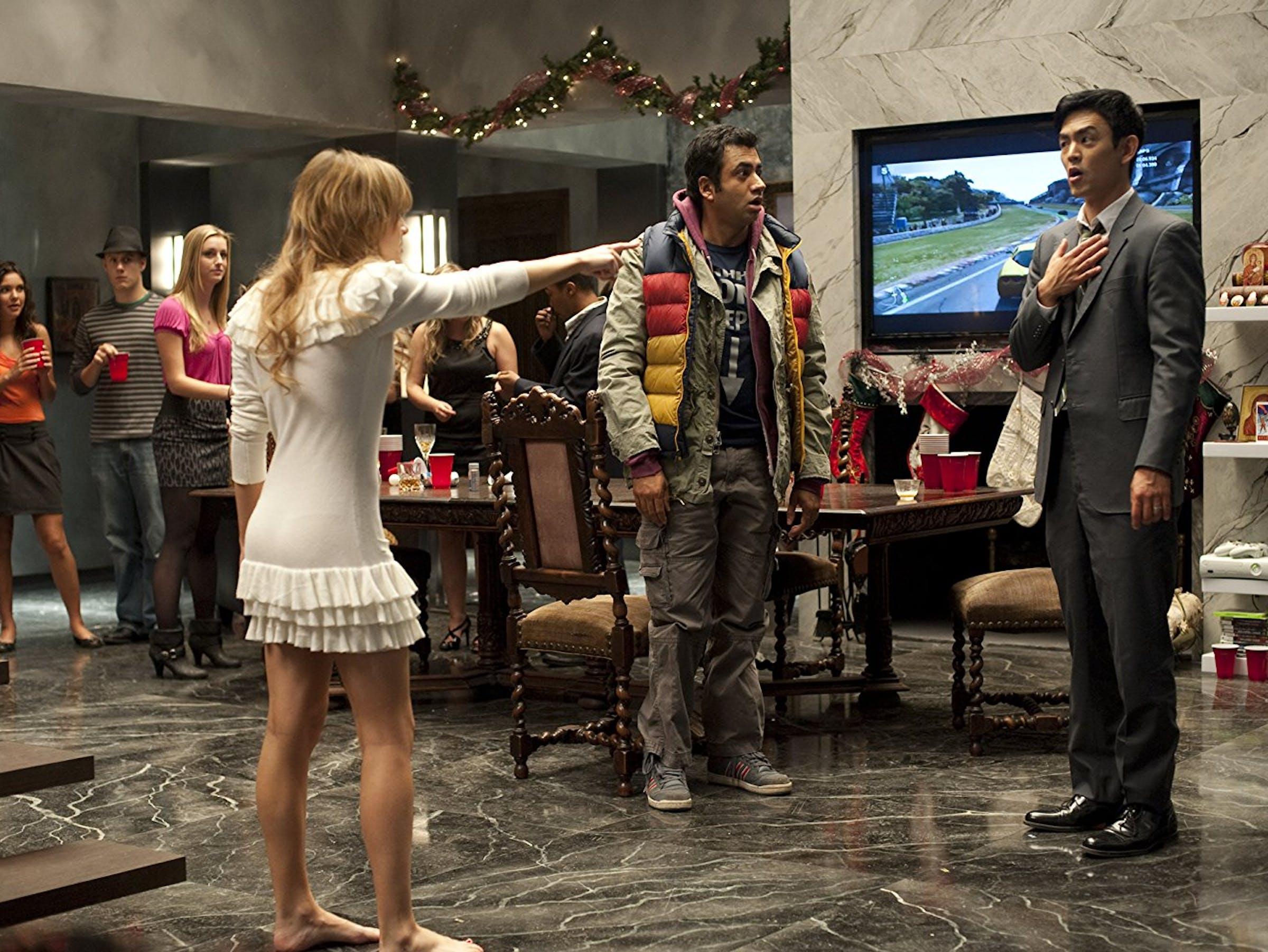 Harold and Kumar Christmas
