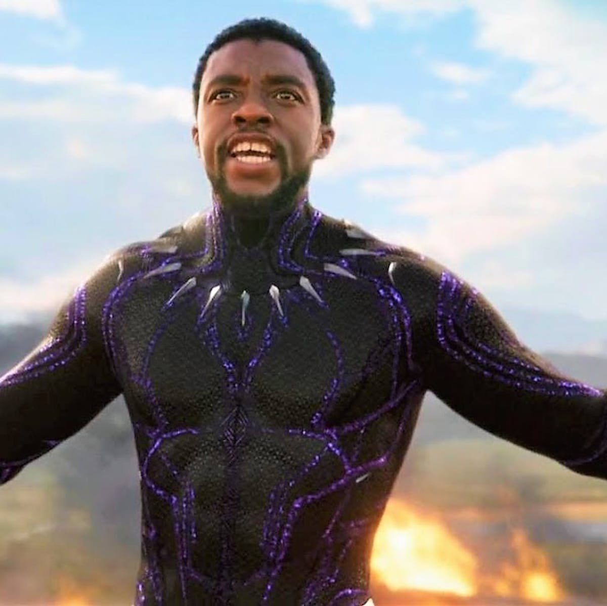 'Black Panther' (2010) review: Even harder to follow than 'Suicide Squad'