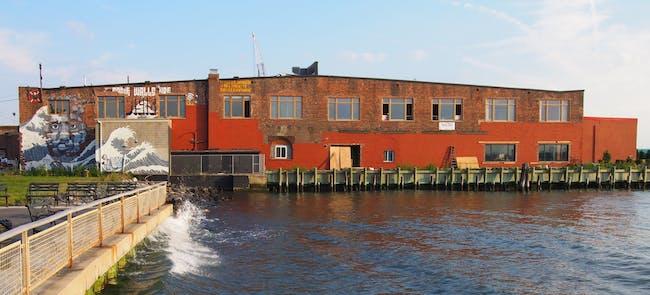 Red Hook, Brookllyn