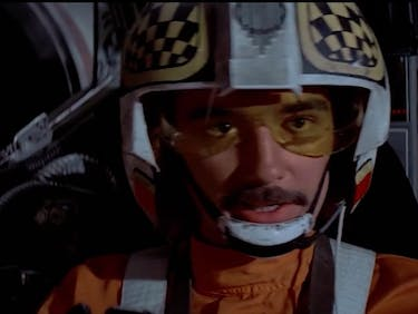 This Side-by-Side Video of 'Rogue One' and 'A New Hope' Is Beautiful