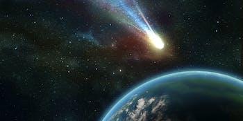 Ember és aszteroida