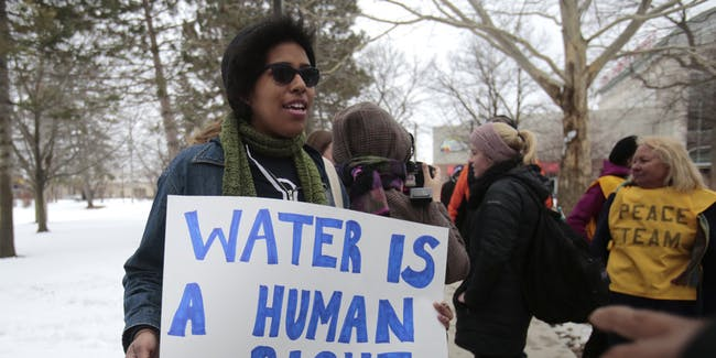 The incoming EPA will likely lean toward less oversight over state public health programs  and lax enforcement is one of the causes behind the Flint water crisis.