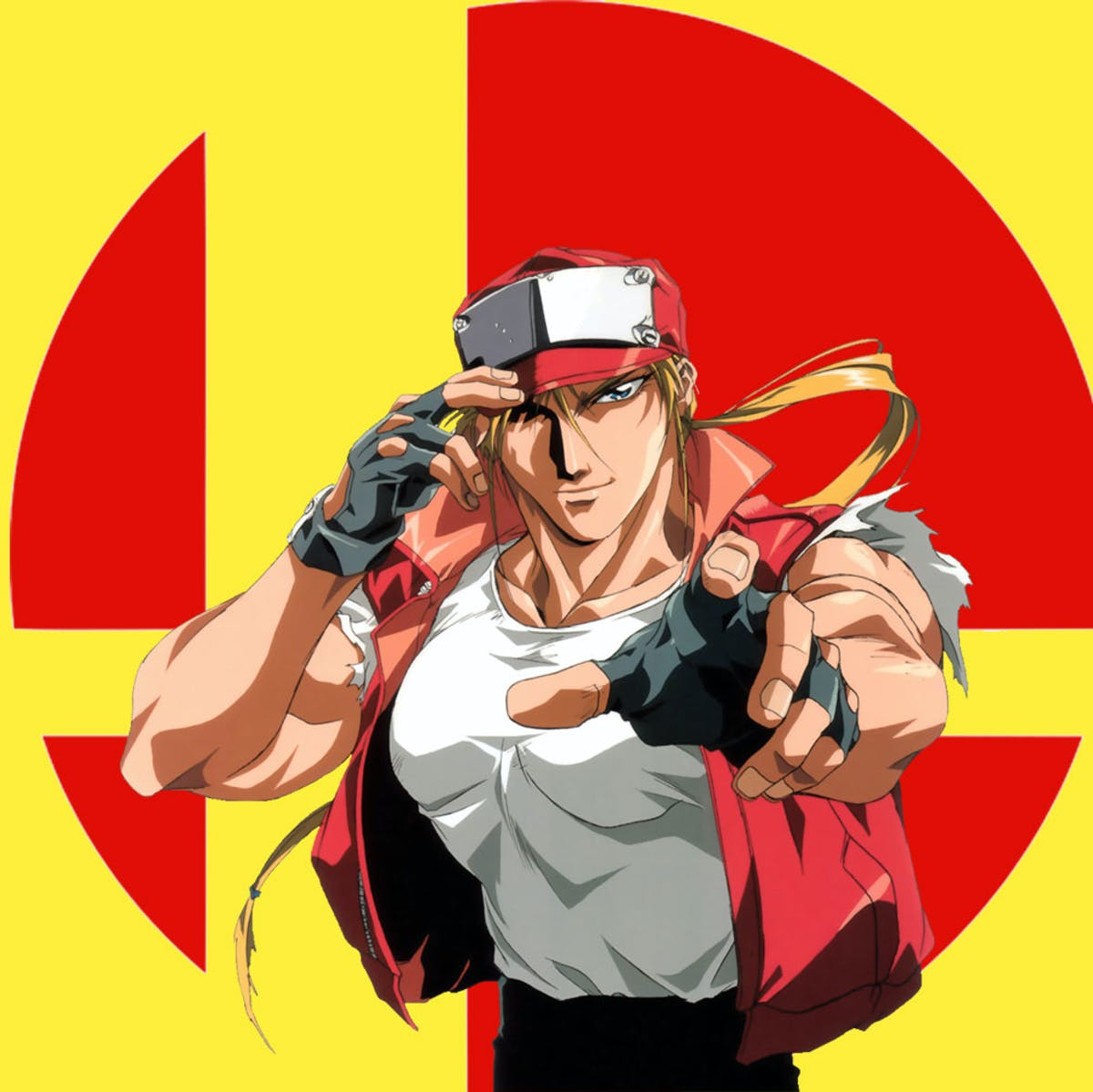 'Smash Ultimate' Terry Brogard Release Date and Moveset for the SNK DLC