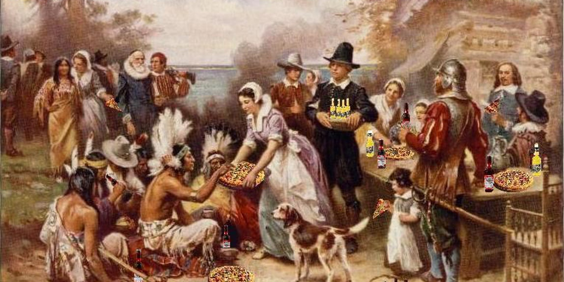 Why Doesn't Thanksgiving Have a Worthwhile Horror Movie Yet?